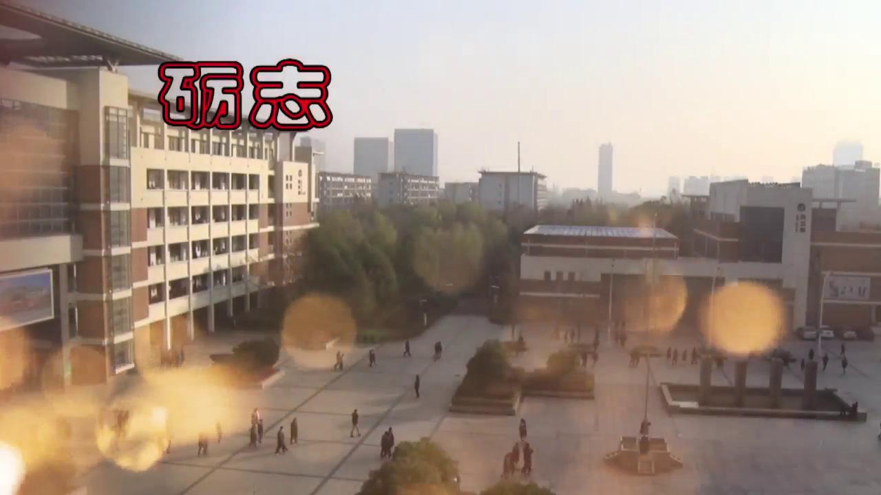 芜湖十二中2018年资料片